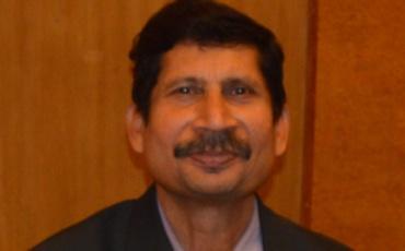 Mr. Mangla Rai