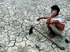 Drought Mitigation Measures in Uttar Pradesh.