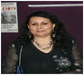 Ms. Aditi Chadha Kapoor