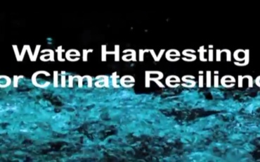 Water Harvesting for Climate Resilience: The Maharashtra Story- WACREP