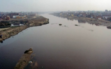 Hindon clean-up, a prerequisite to cleaning the Ganga