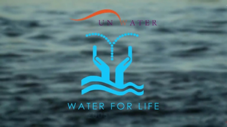 A film on Water Conservation