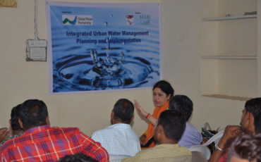 Training Program on Solid Waste Management in Ajmer City