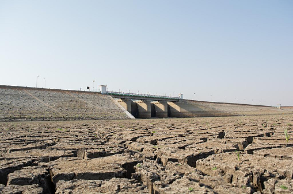 Experts stress the need to assess long-term drought impacts