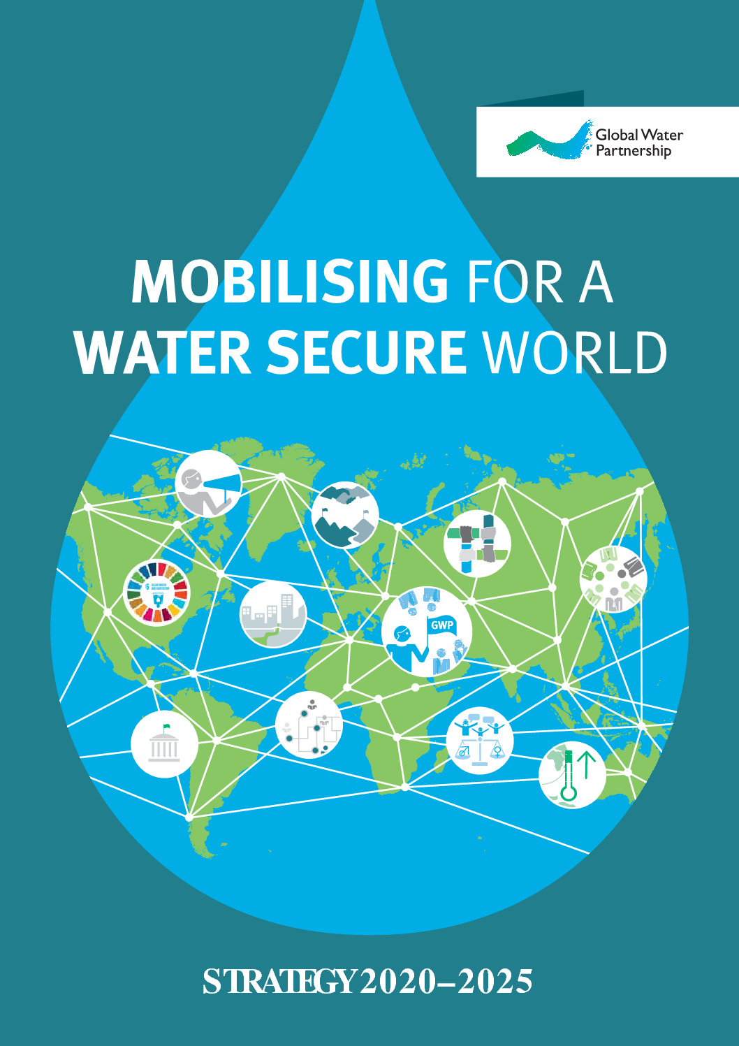 INDIA WATER WEEK 2019 – GWP STRATEGY LAUNCH