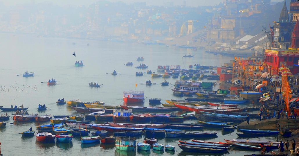 Inclusive Partnership for Hindon – Ganga Tributary Rejuvenation