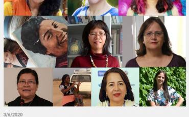 Women in GWP Share Leadership Journeys