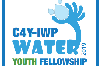 C4Y-IWP Water Champions Youth Fellowship Programme, 2019 (Edition 1.0)