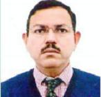 Mr Ashok Kumar, I.A.S.